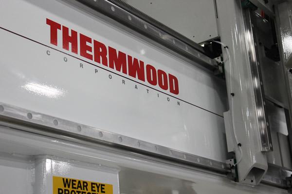 Thermwood Model 90 Gantry